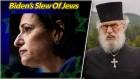 Biden's Slew Of Jews